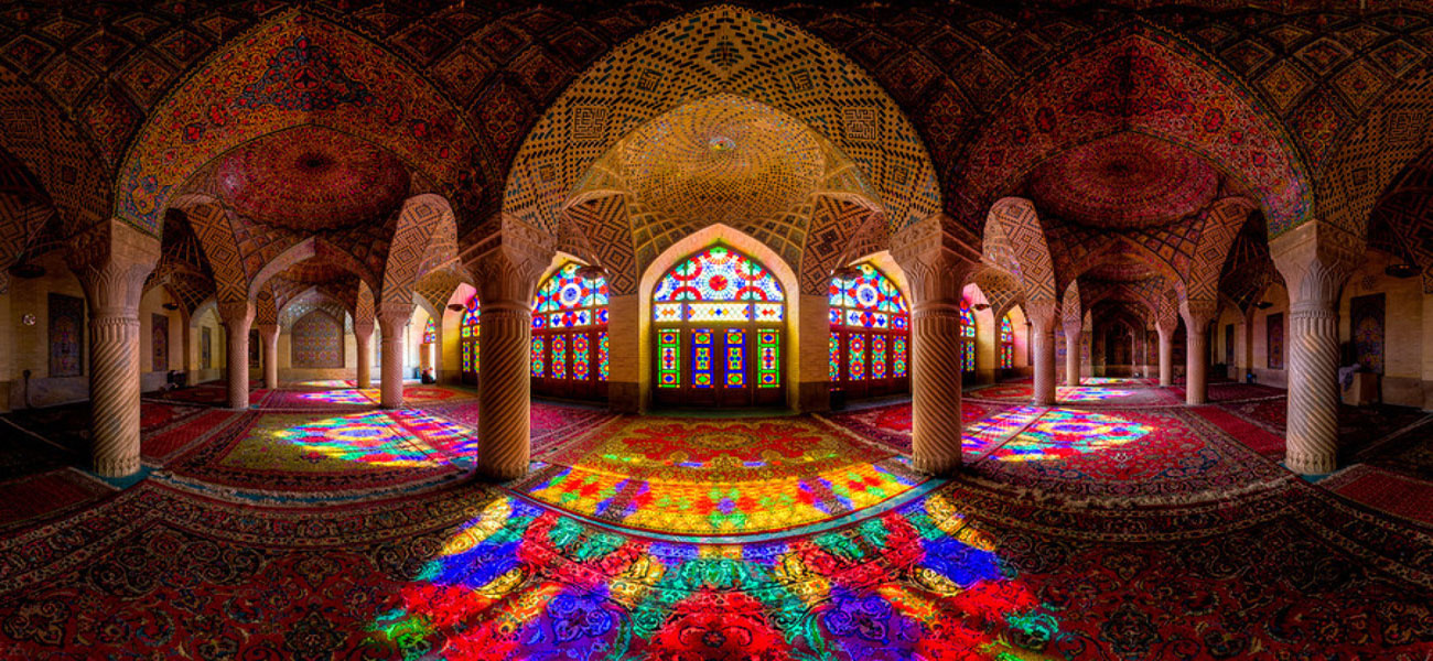 Travel insurance for Iran Kashan